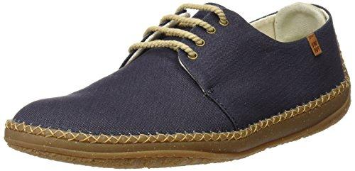 Homme Bleu El Sneakers Basses Naturalista N5380 Ocean qwqzZIA