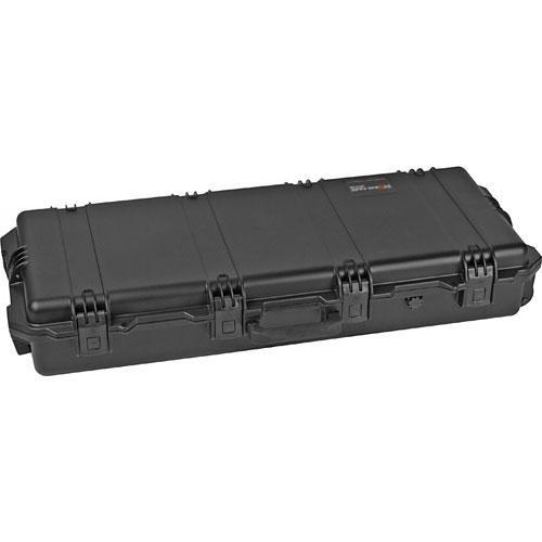 - Pelican Storm Case iM3100 - Long Case - No Foam - Black