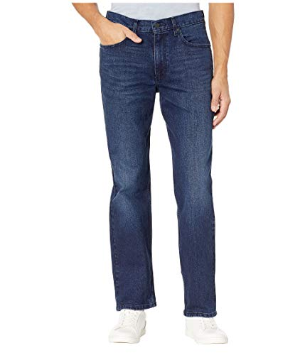 (Levi's Men's 550 Relaxed Fit Jean, the Twist/Stretch, 33 W x 30 L)