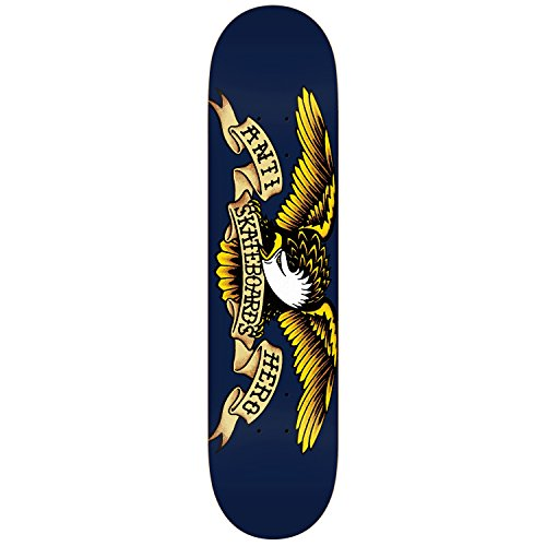 Anti-Hero Classic Eagle XLG Skateboard Deck 8.5
