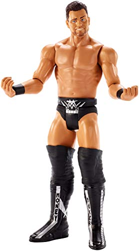 WWE Series # 87 The Miz Action Figure (Wwe The Usos Action Figures)