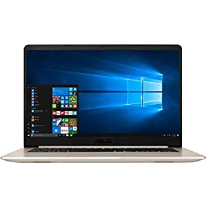(Renewed) Asus VivoBook S510UN-BQ217T Laptop (Core i5 8th Gen/8GB/1TB/Windows 10/2GB Graphics), Gold