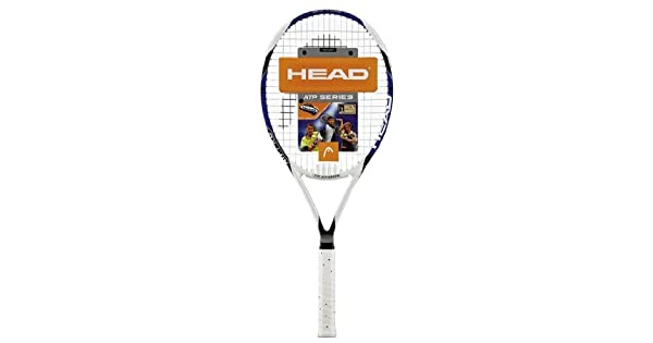 Amazon.com: HEAD FXP ATP PRO Tennis Racquet: Sports & Outdoors