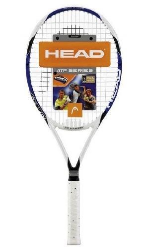 Amazon.com: HEAD FXP ATP PRO Tennis Racquet: Sports & Outdoors