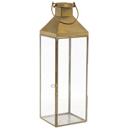 Gold-Metal-Lantern-18H