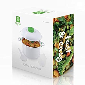 Amazon.com: sherwoood Home Micro Master Microondas olla de ...