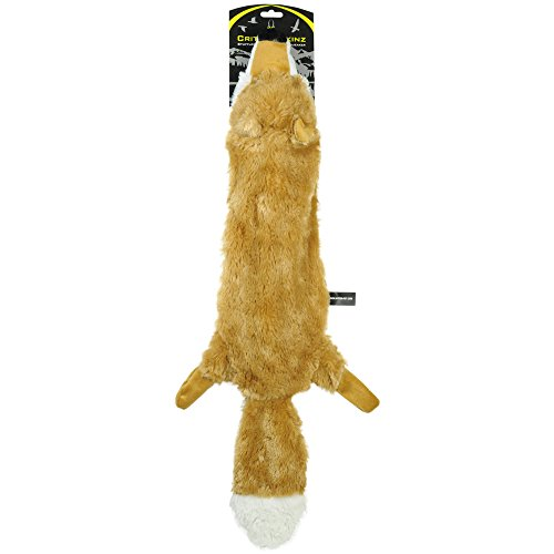 "Hyper Pet Skinz Fox 30"" 2 Sqkr XL, Brown"