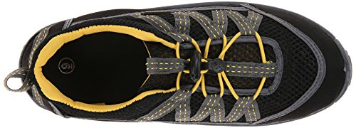 Athletic Yellow Unisex Black Shoe II Mens Womens Northside Water Brille pZznn7
