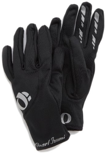 Pearl Izumi Women's Thermal Lite Glove,Black,Medium
