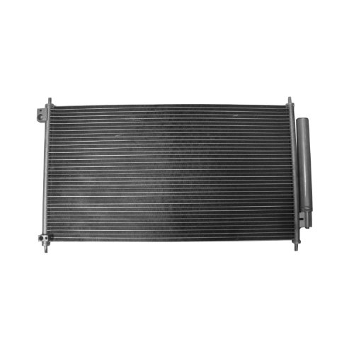 TYC 3965 Replacement Condenser for Honda Civic ()