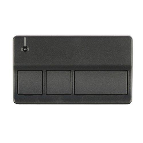 Garage Door Opener Remote Control For 373Lm Liftmaster Chamberlain Sears  Purple 3 Btn
