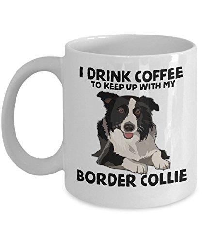 Border Collie Plate - 7