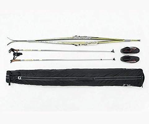 Amazon.com   Douchebags Unisex The Slim Jim Ski Bag Pitch Black ... e4830f1ec3