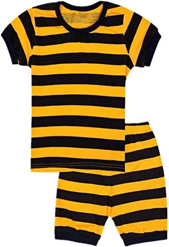 Tkala Boys Christmas Pajamas Girls Children Clothes Set Dinosaur 100% Cotton Little Kids Pjs Sleepwear (3T, 5-Pajamas)