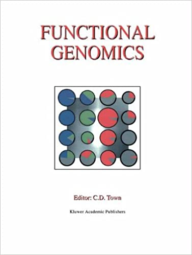 Read Functional Genomics PDF, azw (Kindle)