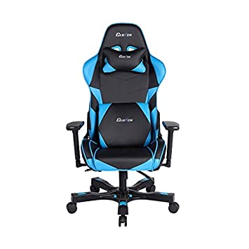 Crank Series Charlie Gaming Chair Blue