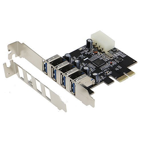 usb3 low profile adapter - 3