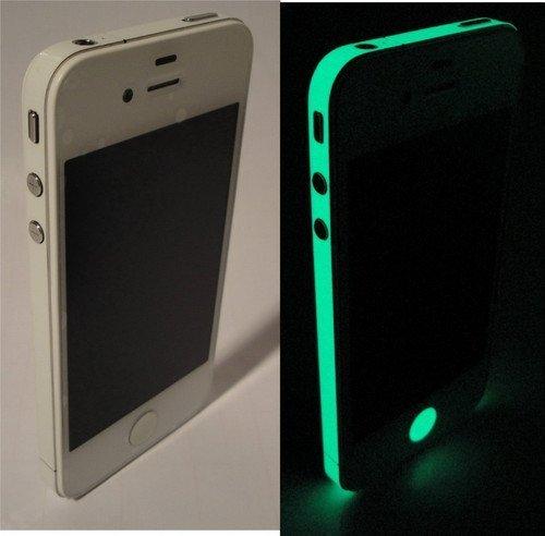 iphone 5s side sticker - 5