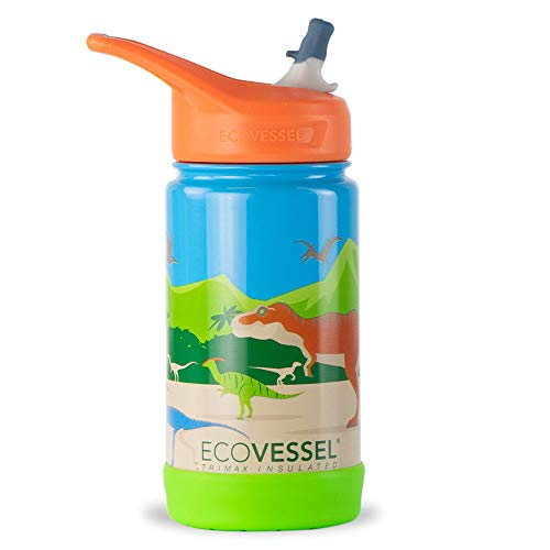 EcoVessel Frost Kids TriMax Vacuum Insulated Stainless