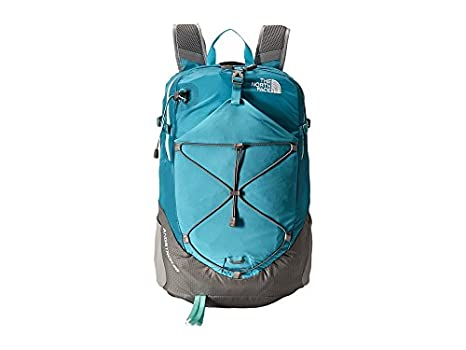d8cc187e1 The NORTH FACE WOMENS ANGSTROM 28 backpack (Bluebird/Q-Silver Grey ...