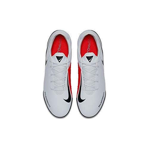 001 pure Vsn Nike Platinum Sneakers Multicolore white Phantom Tf Mixte lt Adulte black Basses Academy Crimson qFZzq