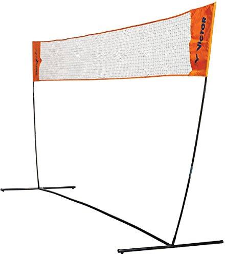 VICTOR Badmintonnetz Easy-badminton Netz, , 859/2/0