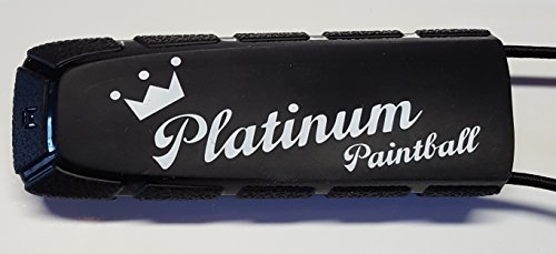 Platinum Paintball Barrel Cover