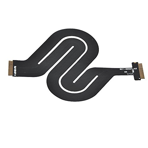 JYLTK New Replacement Touchpad Trackpad Flex Ribbon Cable 821-00507-A 821-00507-03 for MacBook 12