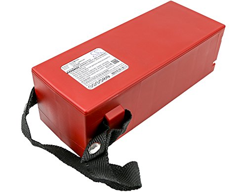 Cameron Sino Ni-MH 12.00V 9000mAh / 108.00Wh Compatible With Leica GEB171, Fits Leica GPS Totalstation/Theodolite/Total station/Tracker TDRA6000,TM6100A