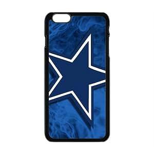 Blue unique star Cell Phone Case for iPhone plus 6