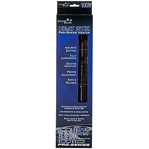 Deep Blue Professional ADB12810 Heat Stik Quartz Heater for Aquarium, 100-watt 108