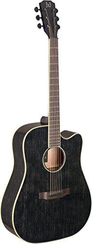 (James Neligan 6 String Acoustic-Electric Guitar (YAK-DCFI))