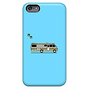 iphone 6 Style phone back shell Hot Fashion Design Cases Covers Shatterproof breaking bad rv
