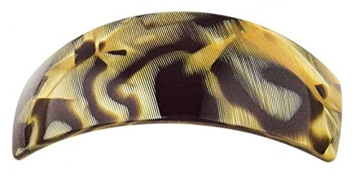 Camila Paris CP1986 3.5 In. Handmade Barrette by Camila Paris (Image #1)