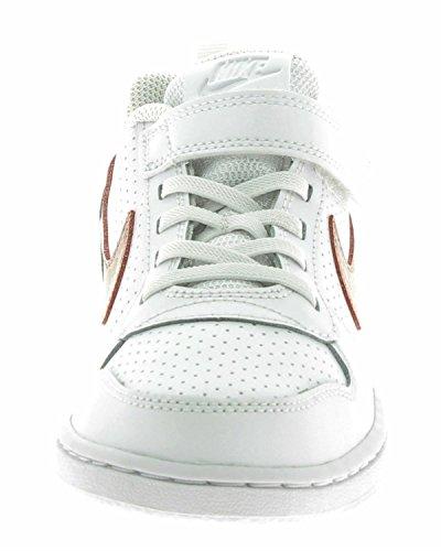 de Fitness 000 Multicolore Femme EU NIKE Blanco 101 870028 35 Chaussures xnqwnC46S