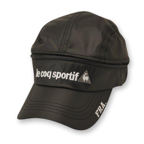 (ルコックスポルティフ/ゴルフコレクション)le coq sportif/GOLF COLLECTION 2WAYキャップ QG0374