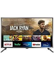 Insignia NS-39DF310NA21 39-inch Smart HD 720p TV - Fire TV