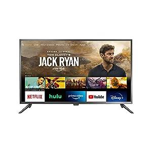 Insignia NS-39DF310NA21 39-inch Smart HD 720p TV – Fire TV