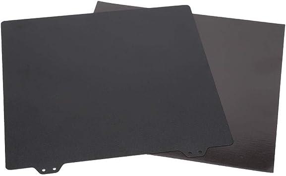 Wendry Cama Caliente de Impresora 3D, Plataforma de Cama Caliente ...