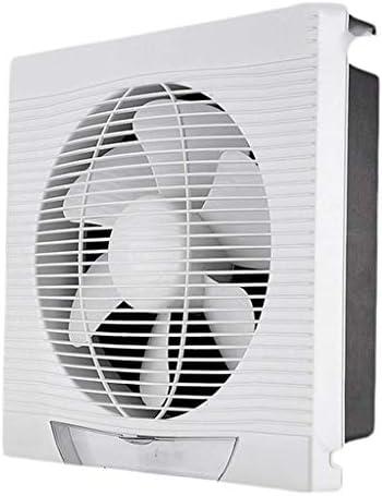 XDDDX 台所のための家庭用サイレント排気ファン、バスルームガレージ排気ファン天井やウォールマウントファン