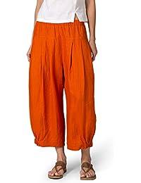 Amazon.com: Orange - Pants / Clothing: Clothing, Shoes & Jewelry