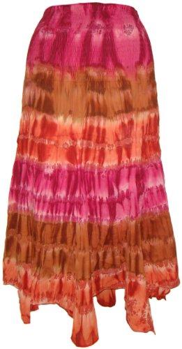 2 in 1 dress skirt - 6