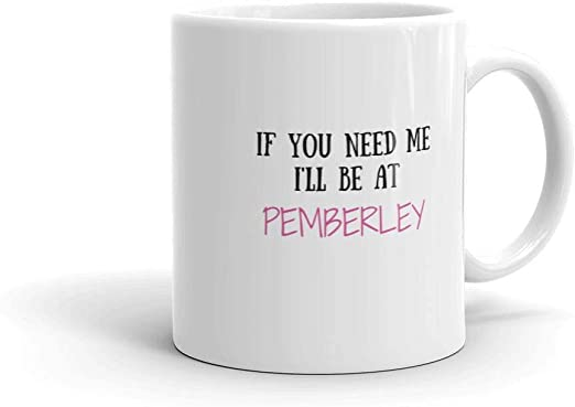 Printed Ceramic Coffee Tea Cup Gift 11oz mug You be Thelma Ill be Louises