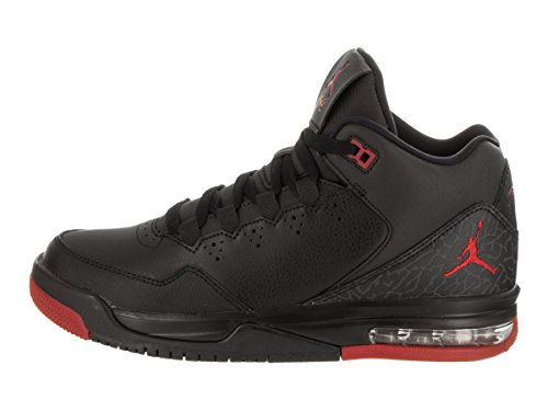 Nike Jungen 705160-014 Basketballschuhe Mehrfarbig