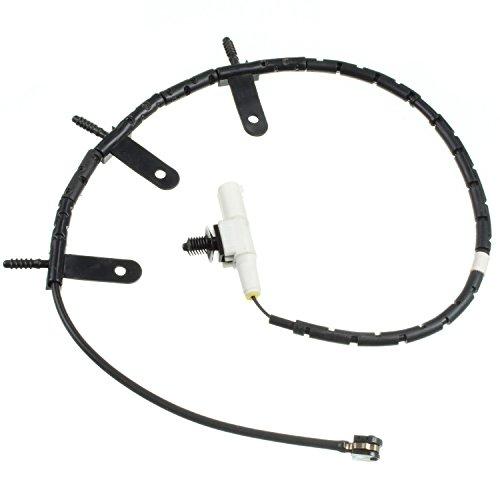 Holstein Parts  2BWS0380 Brake Wear Sensor ()