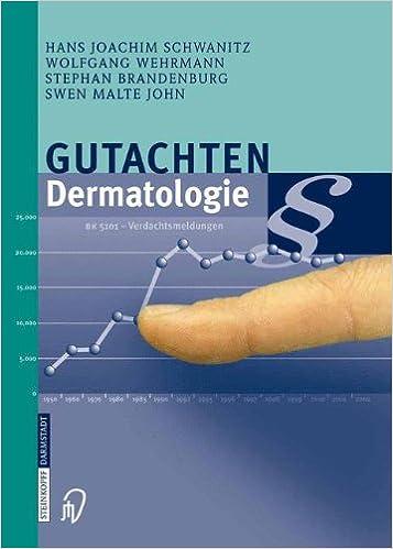 Descargar Libros Ebook Gutachten Dermatologie PDF Gratis Descarga