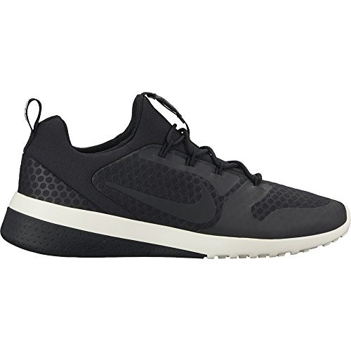 Lace Running Nike Racer Sneaker Top Low Up Womens Ck Black Black sail Ofrx0Xf