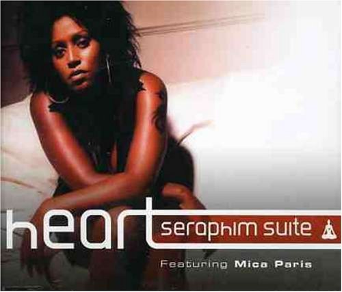 Heart by Seraphim Suite (Liberation Suite)