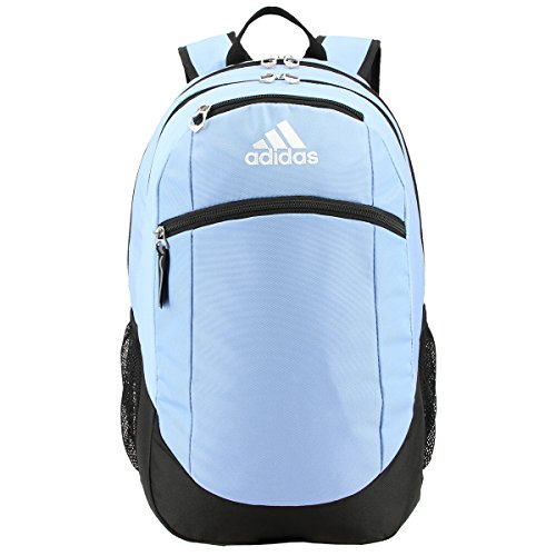 Light II Striker Collegiate Unisex Black Backpack adidas Blue White Team TEfYwqq