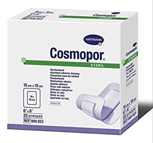 (Cosmopor Sterile, 6